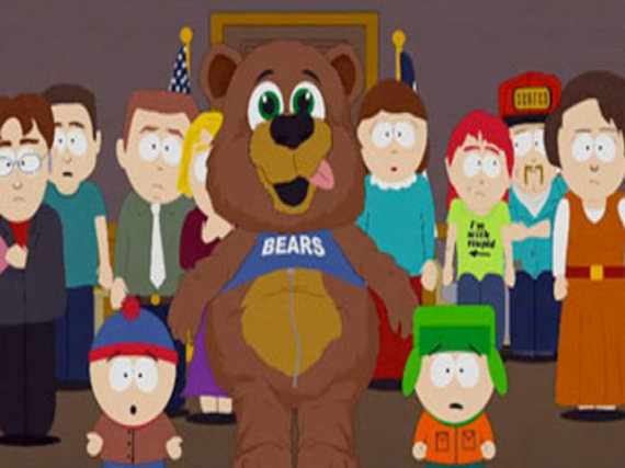 south park and religion essay All about mormons is the twelfth episode of season a new family from utah moves into south park the show asserts flaws in the religion's founding.