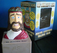 The Submissive Jesus is available only from Pirromount Studios