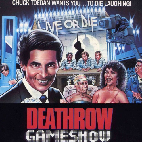 Deathrow Gameshow